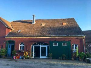 Tierseminarzentrum Niederrhein - der Löttershof